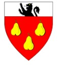 Perrott Coat of Arms